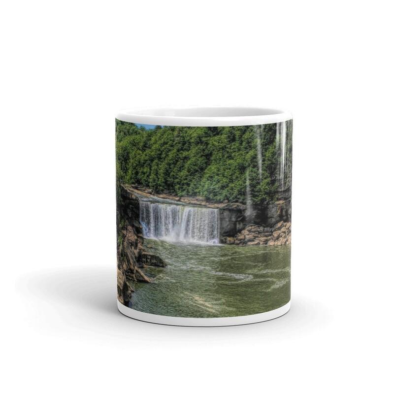 Cumberland Falls_120 Mug