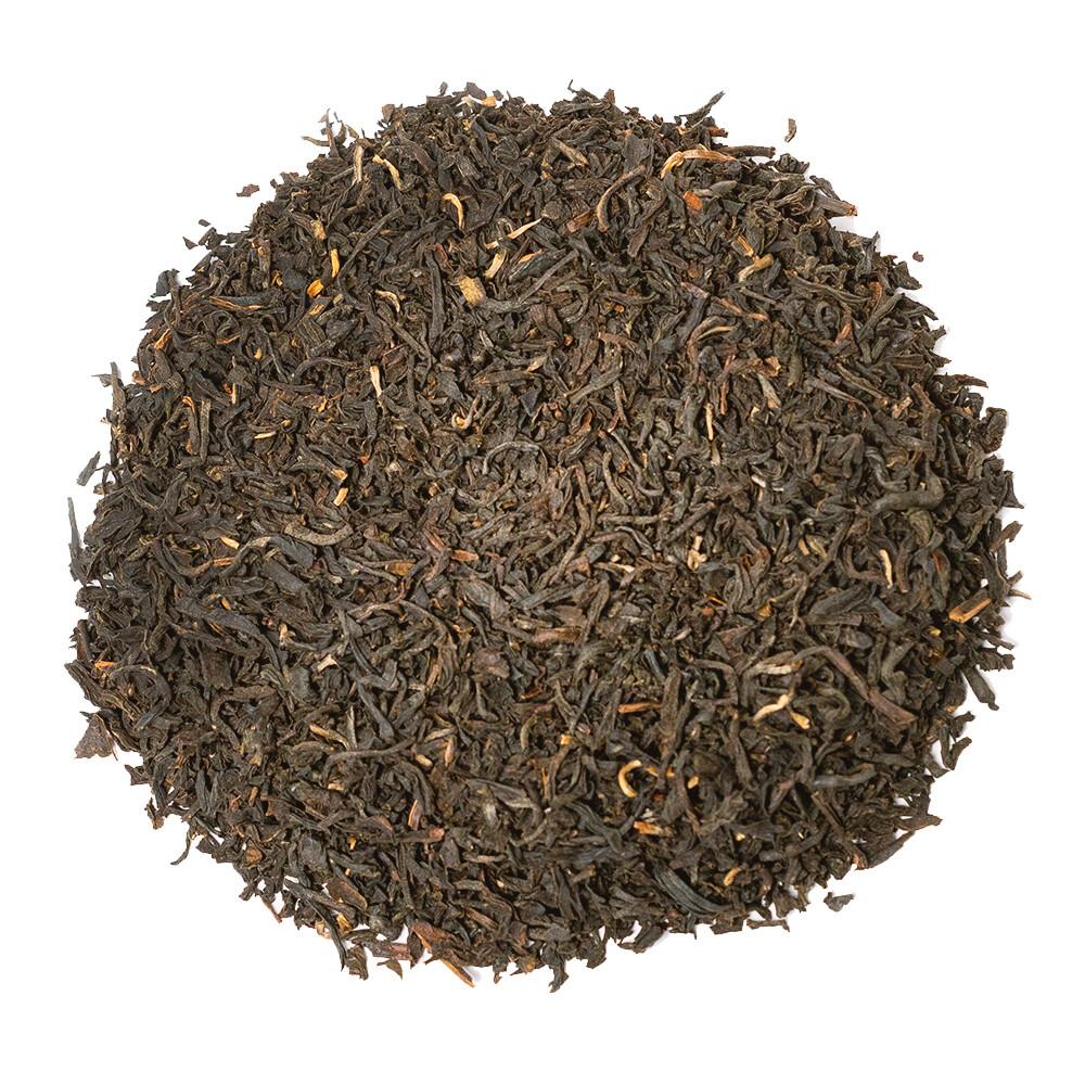 Jordan Tomb's Organic Black Tea - Assam TGFOP