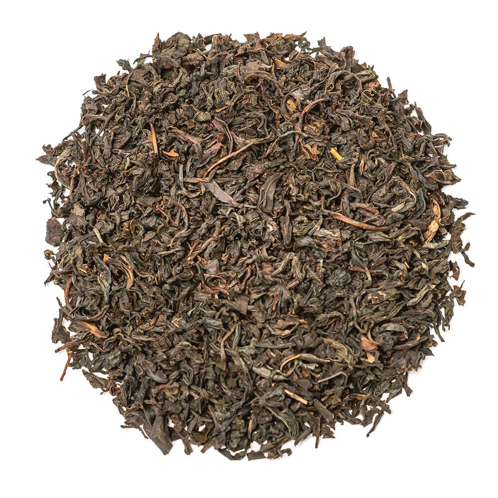 Jordan Tomb's Organic Black Tea Blend - Earl Grey