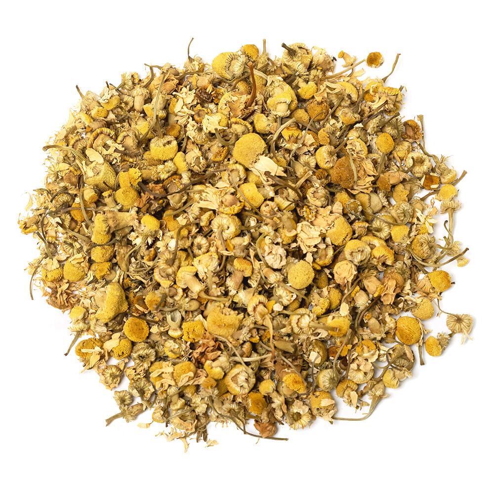 Jordan Tomb's Organic Herbal Infusion - Chamomile