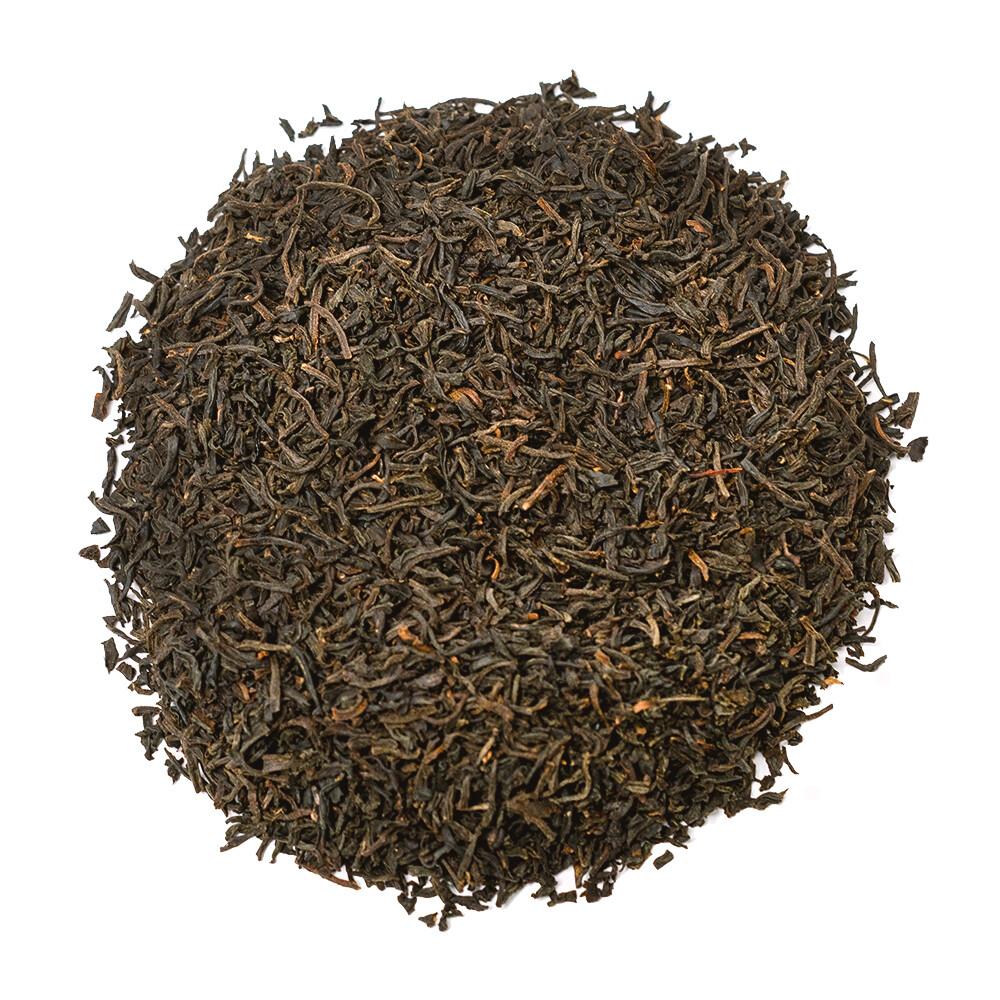 Jordan Tomb's Organic Black Tea - Keemun 1st Grade