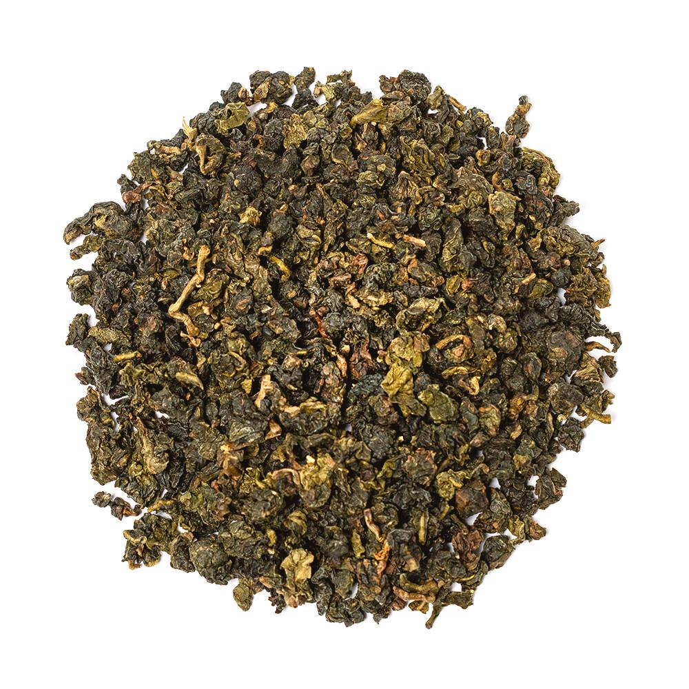 Jordan Tomb's Organic Oolong Tea - Tieguanyin