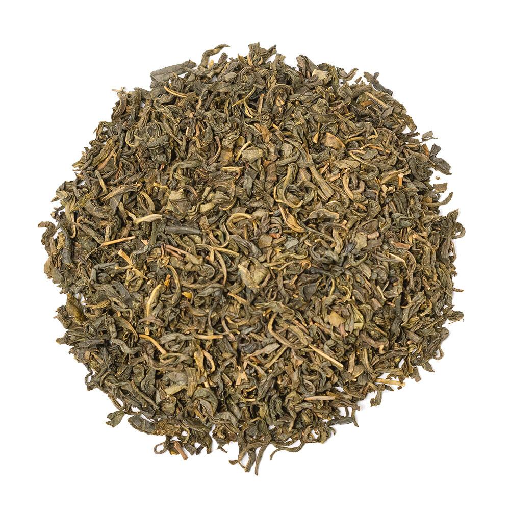 Jordan Tomb's Organic Green Tea Blend - Jasmine Citrus