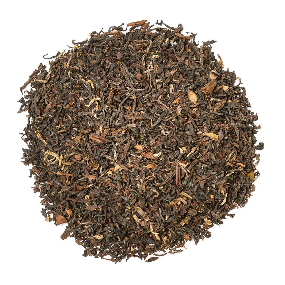 Jordan Tomb's Organic Black Tea - Darjeeling 2nd Flush FTGFOP