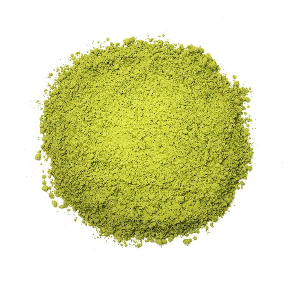 Jordan Tomb's Organic Green Tea - Ceremonial Grade Japanese Matcha