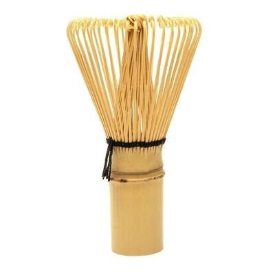 Bamboo Matcha Tea Whisk (Chasen) - Small