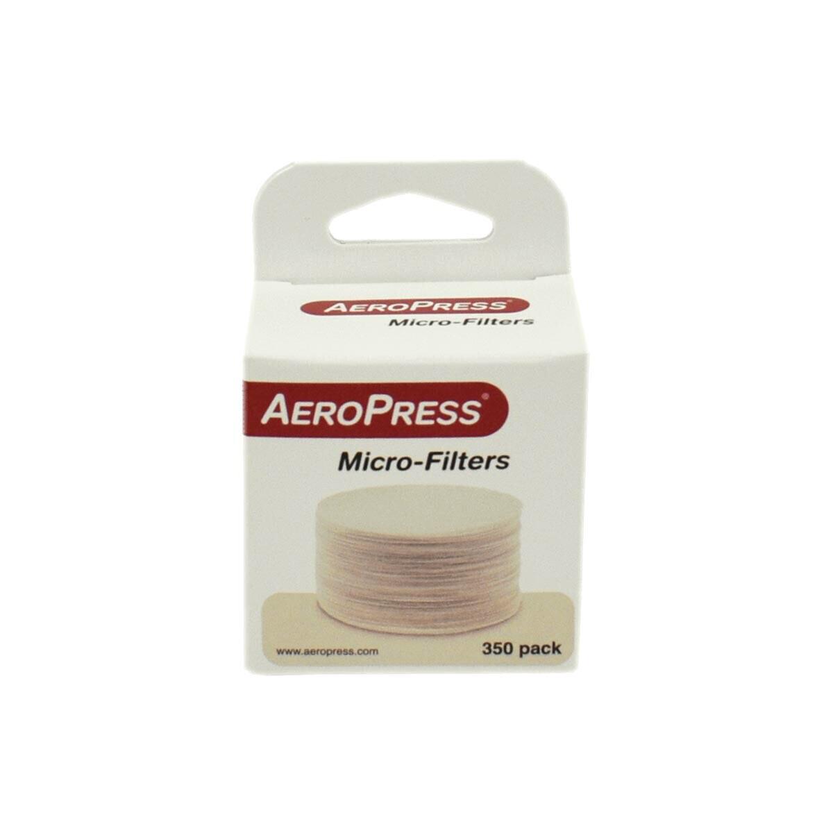AeroPress Micro-Filters for AeroPress & AeroPress Go