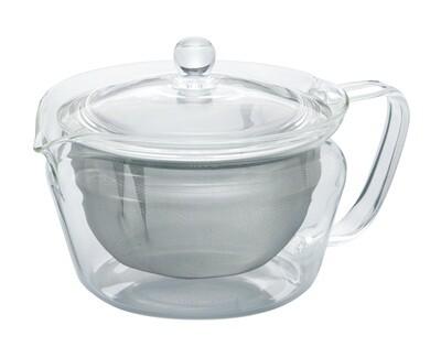 Hario ChaCha Kyusu ZEN Tea Pot 450ml