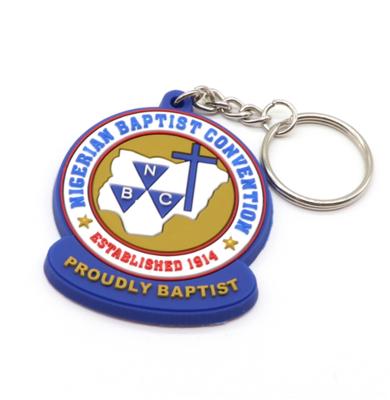 Custom Logo Key Holder
