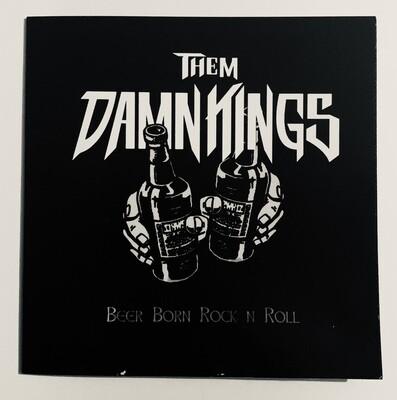 Beer Born Rock N Roll EP