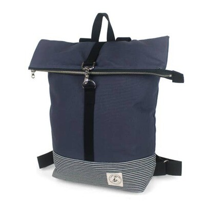 Lady Alamo Brightday Backpack, Charcoal