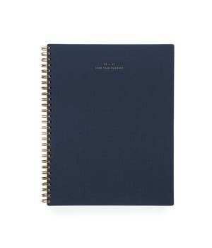 Appointed 2020/2021 Academic Year Task Planner