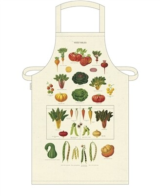 Cavallini Vegetable Garden Apron