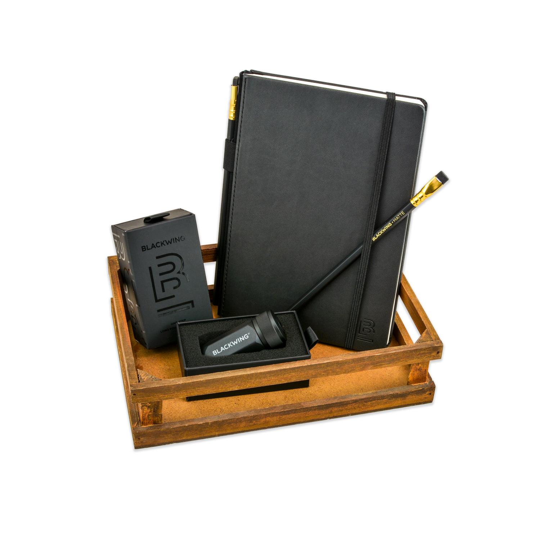 Blackwing Exclusive Writing Tool Set