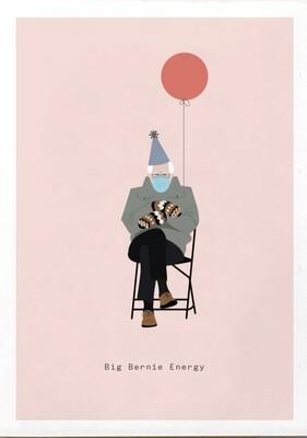 Spaghetti & Meatballs Bernie's Balloon