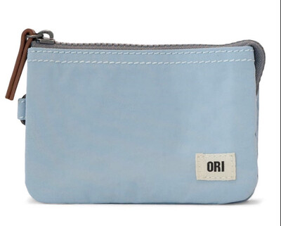 ORI Carnaby Wallet, Ice Blue