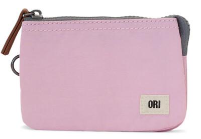 ORI Carnaby Wallet, Pink Sherbet