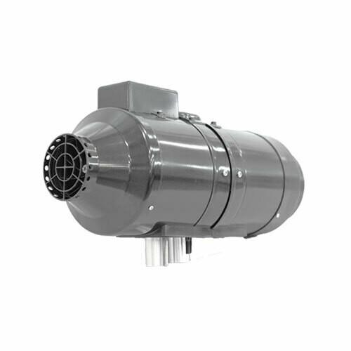 Воздушный отопитель Планар 8ДМ-24-S