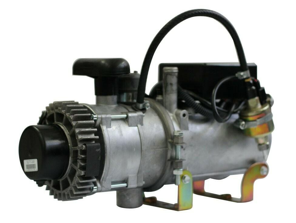 Подогреватель жидкостный предпусковой 20ТС-Д38-24В