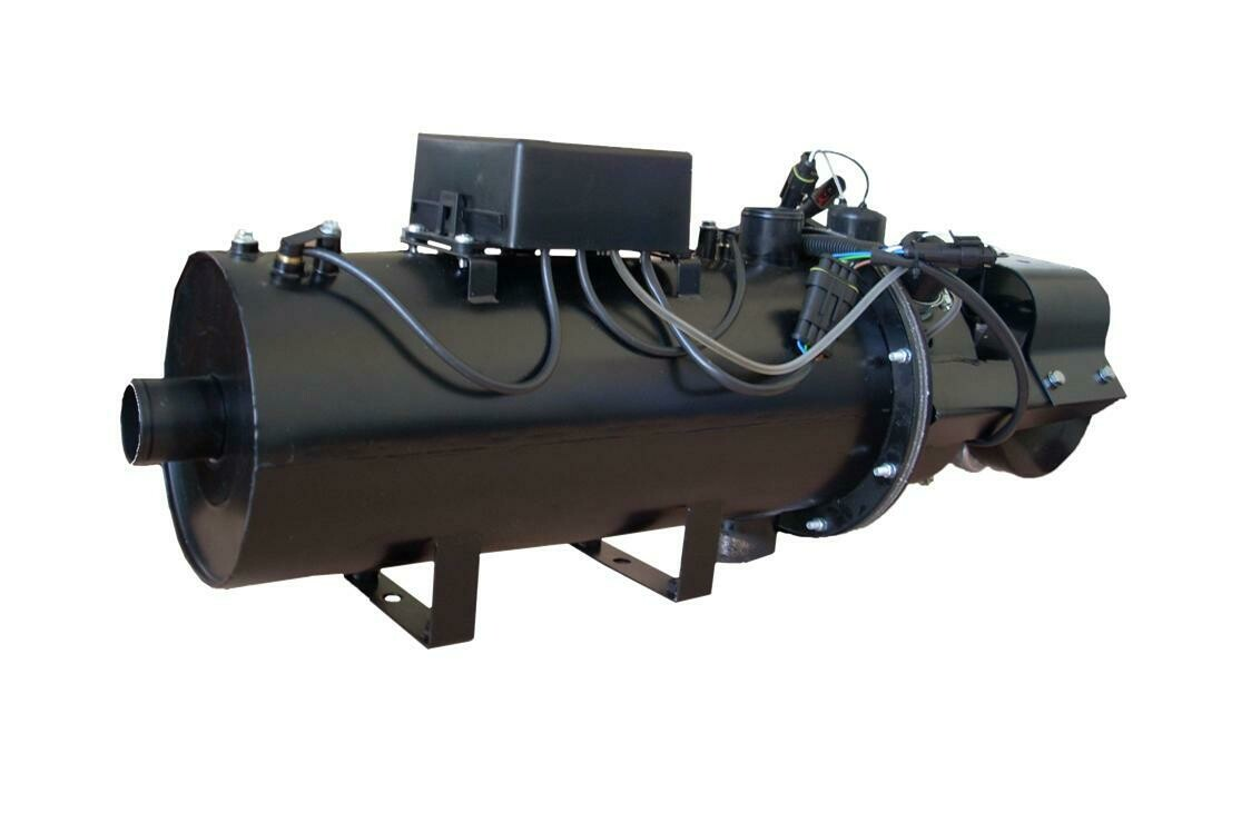 Подогреватель жидкостный предпусковой АПЖ-30Д-24-GP-ABT