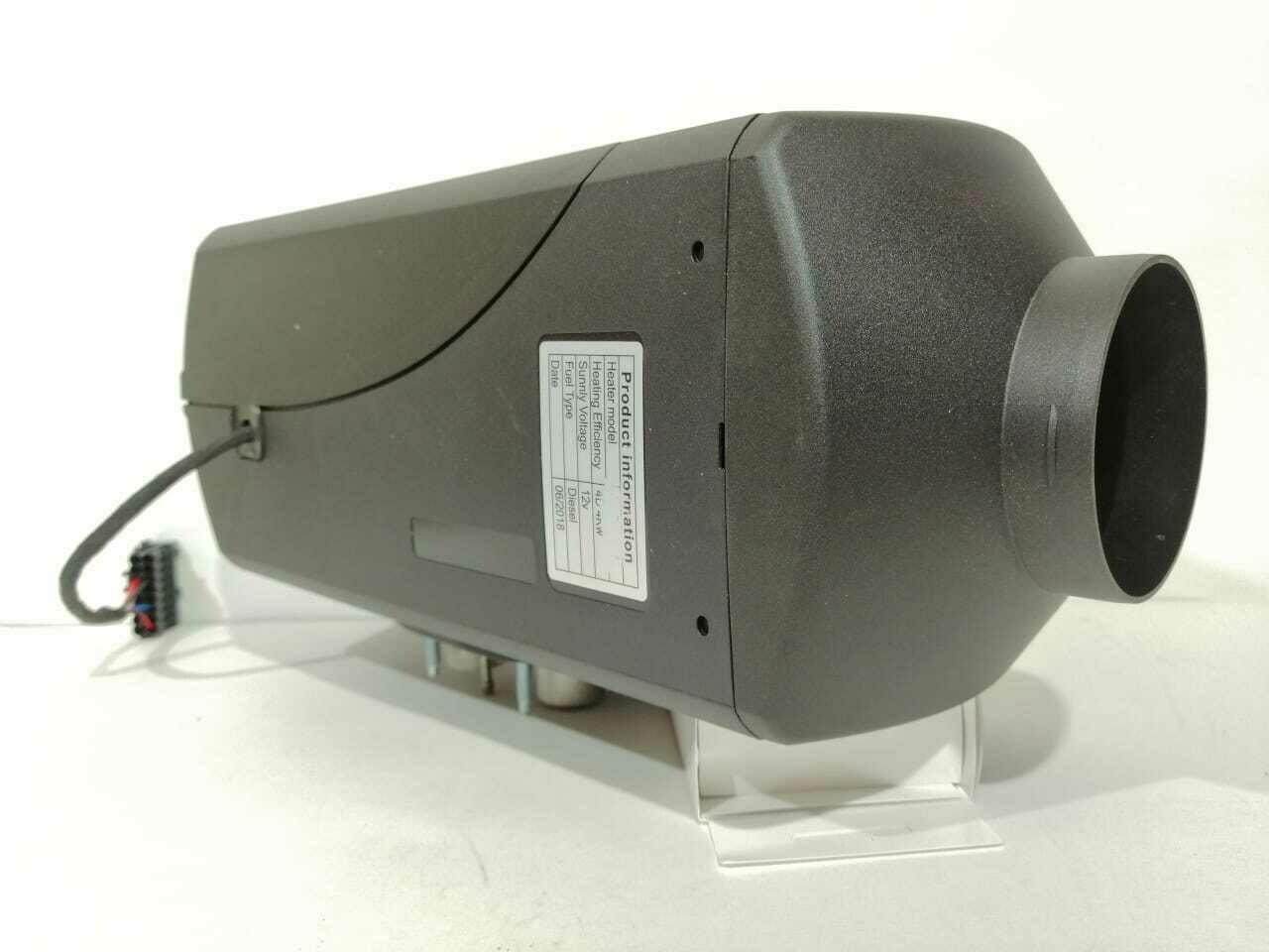 Воздушный отопитель Aero Comfort 4D-24В-ST
