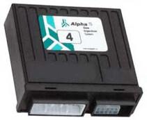 Блок управления Alpha-S-4