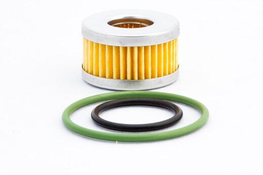 Фильтр редуктора Tomasetto (фильтр с кольцами)