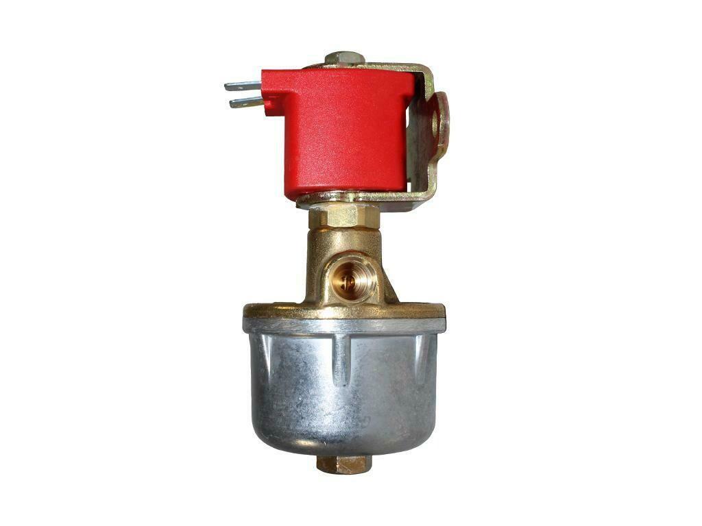Клапан газовый ATIKER