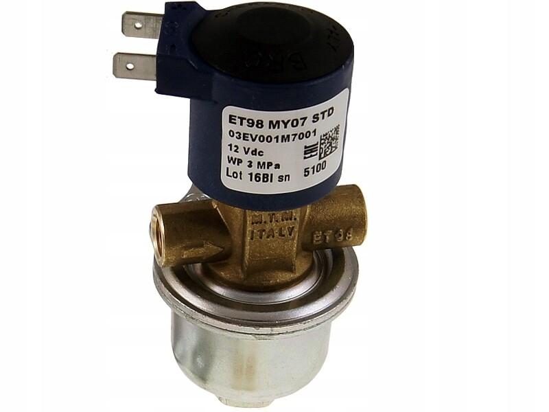 Клапан газовый BRC