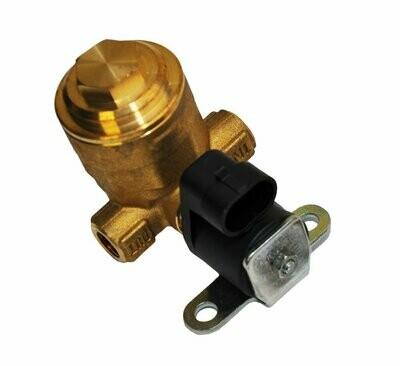 Клапан газовый OMB
