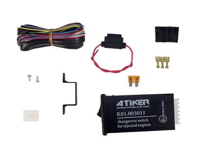 Коммутатор Atiker LPG-CNG (инж.)