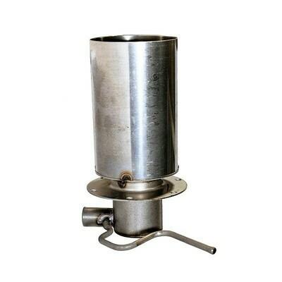 Камера сгорания для подогревателя Планар 44Д сб. 1503