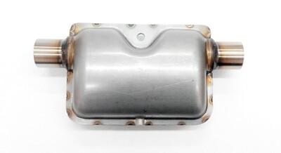 Глушитель (монтажный комплект) сб. 3535