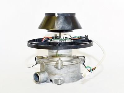 Нагнетатель воздуха для 8Д-8ДМ 12В сб. 1527-01