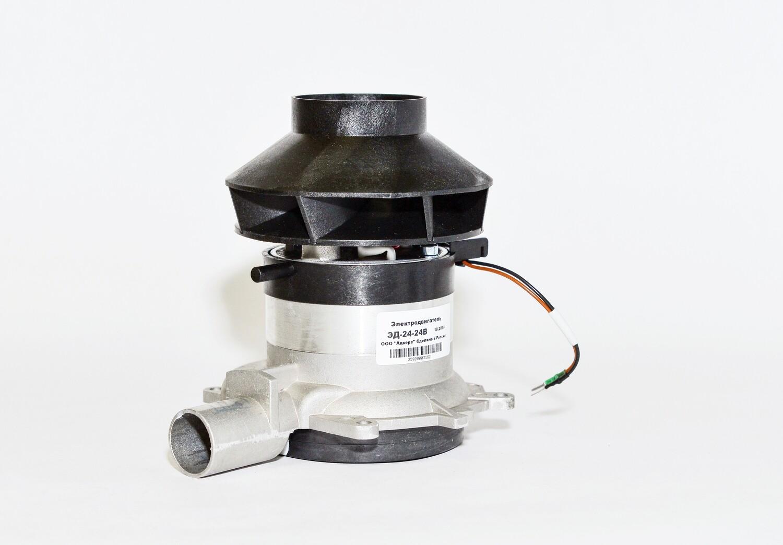 Нагнетатель воздуха для Планар 2Д-24 сб. 2579