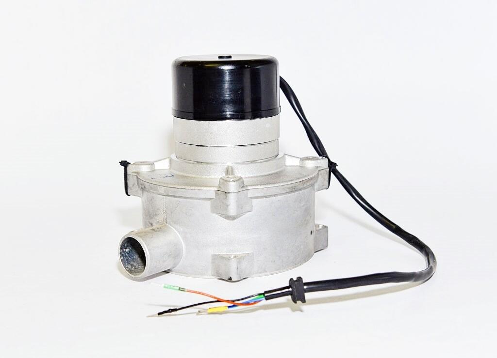 Электродвигатель нагнетатель, сб. 1405-01 (ЭД  7-24В)