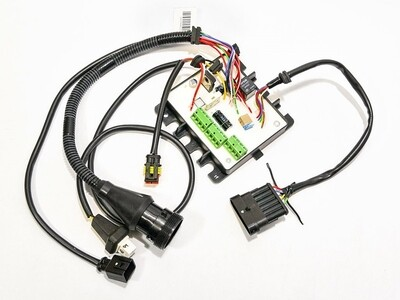 Блок управления 14ТС-Mini-24-GP сб. 2483