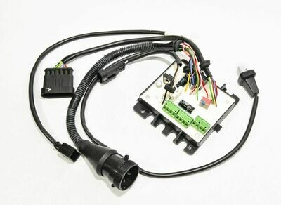 Блок управления для 14ТС-Mini-24 сб. 2348