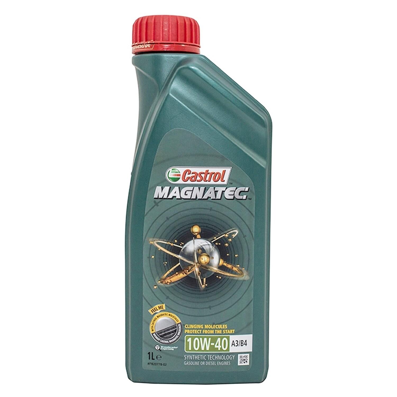 Моторное масло Castrol Magnatec 10W-40 R A3/B4 1л
