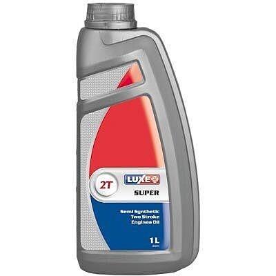 Моторное масло LUXE Супер 2Т п/с 1л