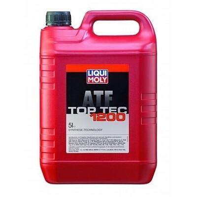 Трансмиссионное масло Top Tec ATF 1200 для АКПП 5л