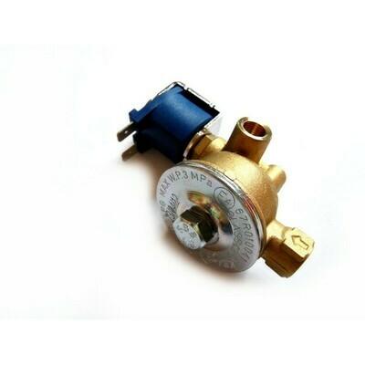 Электромагнитный газовый клапан Valtek