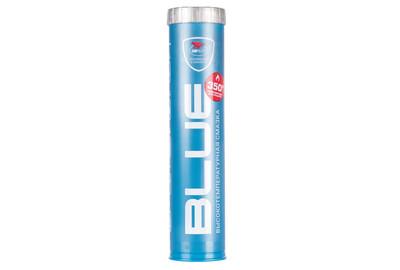 MC-1510 BLUE смазка высокотемп. комплексная литиевая 420 мл.