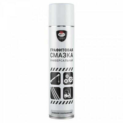 MC-1700 смазка графитовая 400 мл