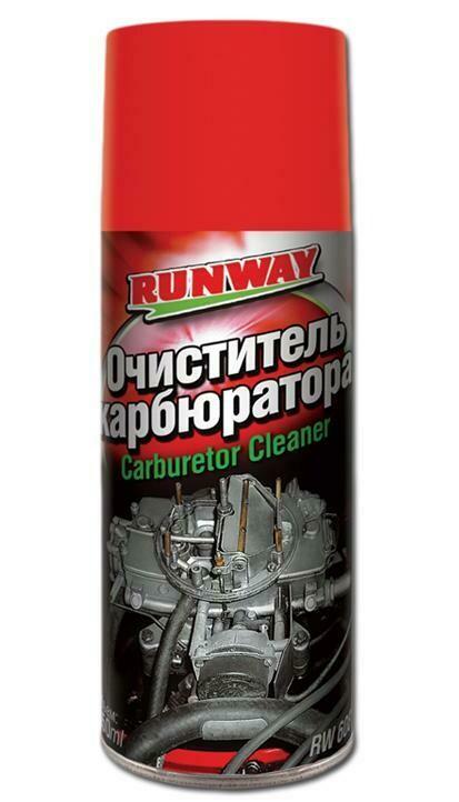 Очиститель карбюратора RW6081