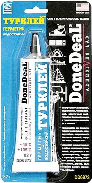 Клей-герметик DD6873