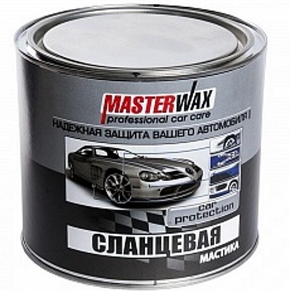 Мастика БПМ-4 MasterWAX ж/б