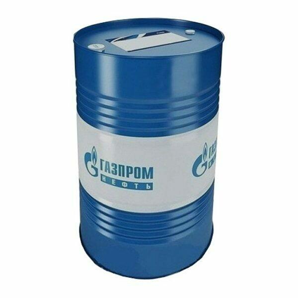 Масло моторное Газпромнефть Premium L 10W-40 SL/CF п/с 205л