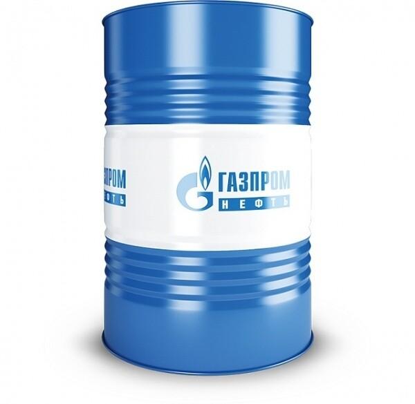 Масло моторное Газпромнефть Super 10W-40 SG/CD п/с 205л/179 кг