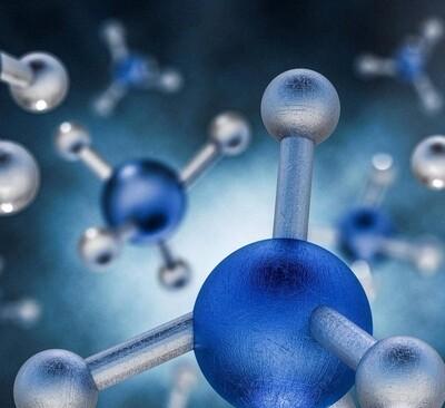 Что такое природный газ? (Метан)